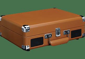 CLASSIC PHONO TT-10BN Plattenspieler Braun