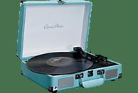 CLASSIC PHONO TT-11BU Plattenspieler Blau
