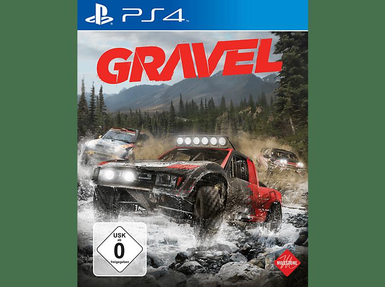 Gravel [PlayStation 4]