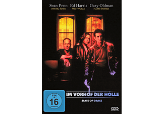 Im Vorhof zur Hölle DVD