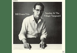 Bill Trio Evans - Sunday At The Village Vanguard (Ltd.180g  - (Vinyl)