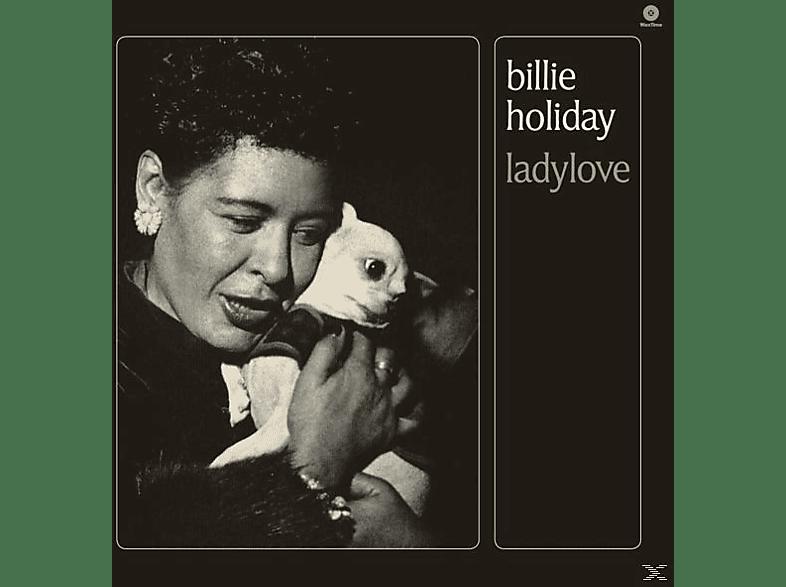 HOLIDAY BILLIE - LADYLOVE (LTD.180G VINYL+1 BONUS TRACK) [Vinyl]