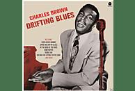 BROWN CHARLES - DRIFTING BLUES (LTD.180G VINYL+2 BONUS TRACKS) [Vinyl]