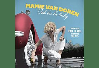 Mamie Van Doren - Ooh Ba La Baby (Ltd.Edt 180g Vinyl)  - (Vinyl)