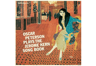Oscar Peterson - Plays The Jerome Kern Song Book (Ltd.180g Vinyl)  - (Vinyl)