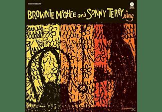 Brownie McGhee, Sonny Terry - Sing+2 Bonus Tracks (Ltd.180g Vinyl)  - (Vinyl)