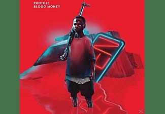 Protoje - Blood Money Dub  - (Vinyl)