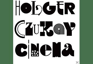 Holger Czukay - Cinema (Deluxe 5LP+DVD+MP3 Retrospective Boxset)  - (Vinyl)