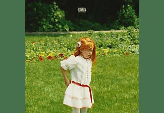 Rejjie Snow - Dear Annie  - (CD)