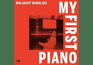 Malakoff Kowalski - My First Piano  - (Vinyl)