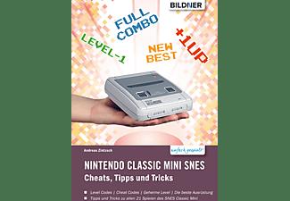 Nintendo SNES mini – Deine Cheats, Tipps und Tricks