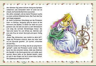 Mein allererstes Märchenbuch der Brüder Grimm