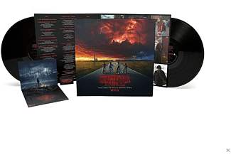 VARIOUS - Stranger Things: Music From The Netflix Original Series  - (Vinyl)