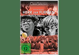 Herr der Fliegen DVD