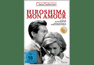 Hiroshima mon amour DVD