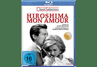 Hiroshima mon amour Blu-ray