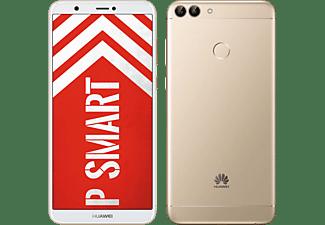 HUAWEI P smart  32 GB Gold Dual SIM