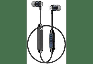 SENNHEISER CX 6.00BT, In-ear Kopfhörer Bluetooth Schwarz