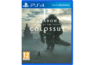 Shadow of the Colossus | PlayStation 4
