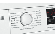 BOSCH WUQ28420 Serie 6 Waschmaschine (8.0 kg, 1400 U/Min., A+++)