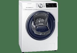 SAMSUNG WW81M642OPW/EG QuickDrive Waschmaschine (8 kg, 1400 U/Min.)