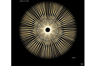 Drums Off Chaos - Centre (12'' EP)  - (Vinyl)