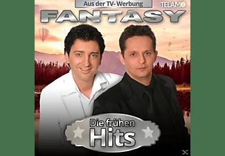 Fantasy - Die frühen Hits  - (CD)