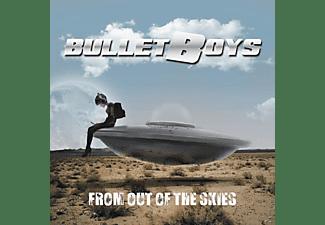 Bulletboys - From Out Of The Skies (Ltd.Gatefold/Black Vinyl)  - (Vinyl)