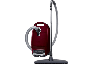 MIELE Complete C3 Cat & Dog Powerline 890W  Elektrik Süpürgesi Bordo