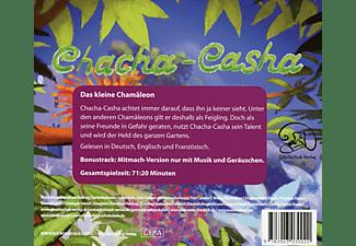 Dorothea Flechsig - Chacha-Casha   - (CD)