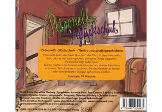 Dorothea Flechsig - Petronella Glückschuh   - (CD)