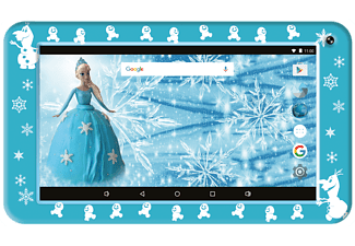 "E-STAR 7"" Themed Tablet Frozen"