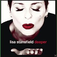Lisa Stansfield - Deeper  - (Vinyl)