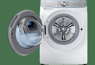 SAMSUNG QuickDrive™ WW10M86BQOA/EG QuickDrive Waschmaschine (10 kg, 1600 U/Min., A+++)