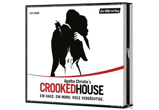 - Crooked House  - (CD)