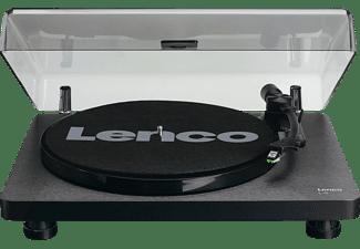 LENCO L-30BK Plattenspieler Schwarz