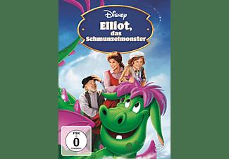 ELLIOT DAS SCHMUNZELMONSTER DVD