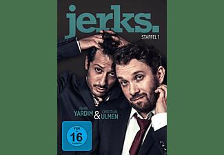 Jerks - Staffel 1 DVD