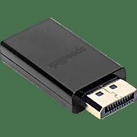 SPEEDLINK DisplayPort zu HDMI Adapter