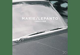 Marie/Lepanto - Tenkiller  - (CD)