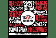 VARIOUS - This Is Trojan Reggae [CD]