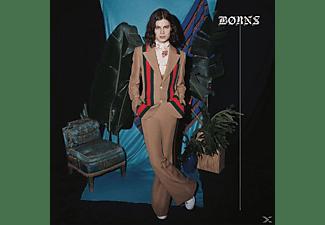 Borns - Blue Madonna  - (CD)