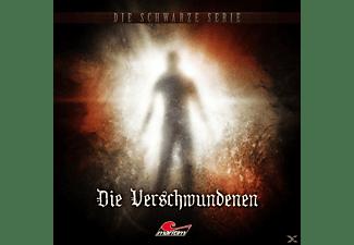 Ambrose Bierce - Schwarze Serie-Die verschwundenen Folge 10  - (CD)