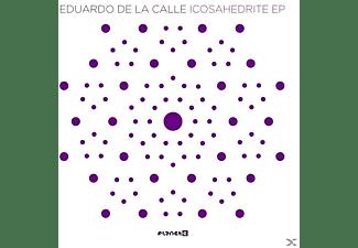 Eduardo De La Calle - Icosahedrite EP  - (Vinyl)