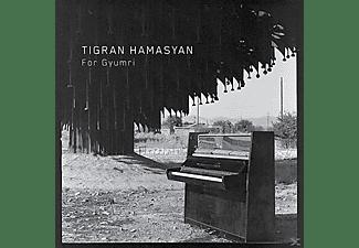 Tigran Hamasyan - For Gyumri  - (CD)