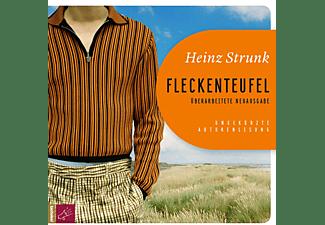 Heinz Strunk - Fleckenteufel  - (CD)