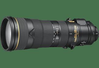NIKON AF-S Nikkor 180 mm - 400 mm f/4 IF, VR, ED (Objektiv für Nikon F-Mount, Schwarz)