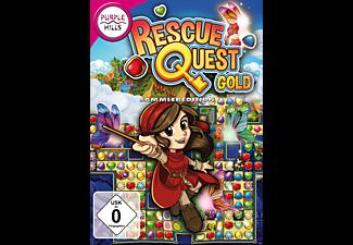 Rescue Quest Gold - Sammleredition (Purple Hills) - [PC]