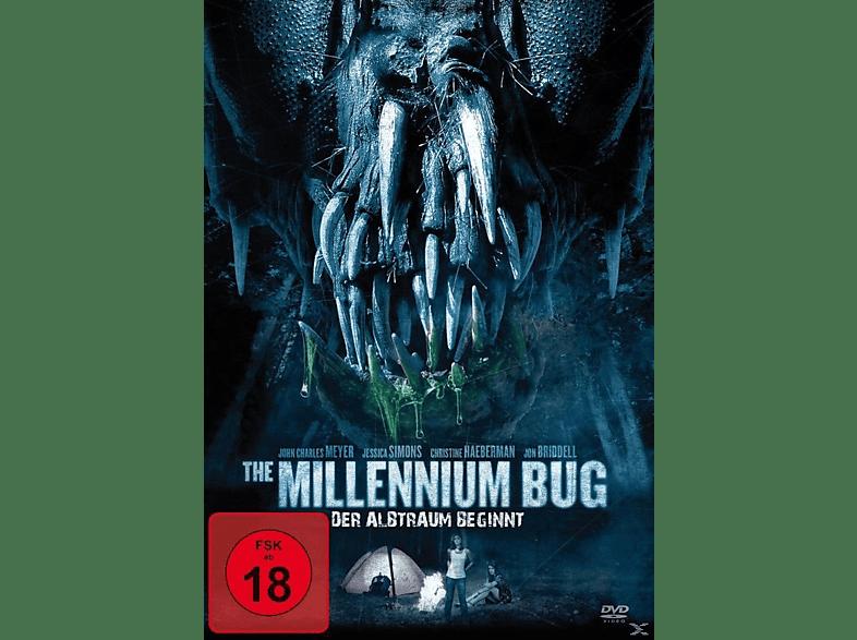 The Millennium Bug - Der Albtraum beginnt (Monster Bug: Das Albtrauminferno) [DVD]