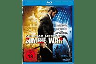 Abraham Lincoln's Zombie War [Blu-ray]